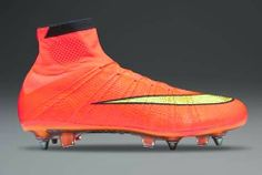 e8b87e7f80b6 Nike Mercurial Superfly SG Pro football boots is specifically designed for  the players who have high speed like C.