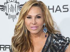 Adrienne Maloof confirms she's leaving 'Real Housewives of Beverly Hills' @RHOBH #TV