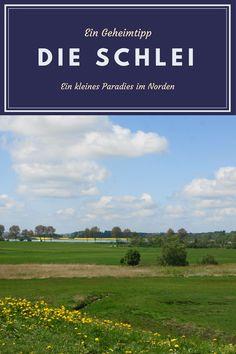Die Schlei ist eine idyllische Region im Norden Schleswig-Holsteins - kein Fluss sondern ein Fjord, der sich von der Ostsee bis nach Schleswig erstreckt. Eine wunderschöne Gegend zum Reisen, besonders aber nicht nur mit Kindern. Und ein tolles Revier zum Segeln.