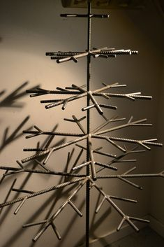 """Outstanding """"metal tree art decor"""" info is offered on our website. Read more and you wont be sorry you did. Welding Crafts, Welding Art Projects, Metal Projects, Metal Crafts, Diy Welding, Diy Projects, Project Ideas, Welding Design, Blacksmith Projects"""