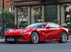 Ferrari F12 Berlinetta | How to earn a bit more money each month selling ebooks: http://justearnmoneyonline.com/kindle-money-mastery-review/