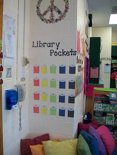 Ms. Noble's 3rd Grade - great ideas for classroom organization
