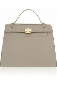 MAIYET Piatta textured-leather tote $2,150