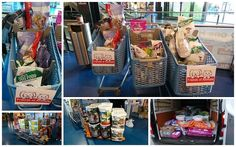 19 april 2014 - voerinzameling te Roermond