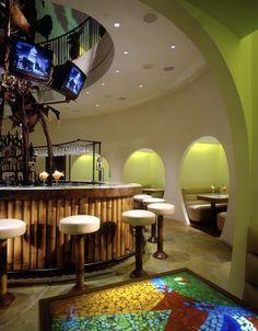 Bongos Cuban Cafe -  Orlando, Downtown Disney - Gloria Estefan