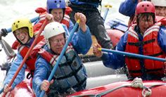 Pursuit Adventure Centre: The Local Activity Experts in Banff & Jasper Adventure Center, Local Activities, Whitewater Rafting, Canadian Rockies, Banff, Paddle, The Locals, Transportation, Bbq