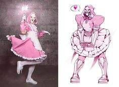 Overwatch Costume, Overwatch Memes, Overwatch Skin Concepts, Funny Games, Character Design Inspiration, Cosplay Costumes, Art Reference, Character Art, Art Drawings