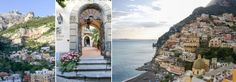 10 little towns in EUROPE you need to visit NOW! – On the Almalfi Coast, this little town is a true treasure, Positano. Stunning mountains leap from the clear Mediterranean for dramatic views while the UNESCO-approved village feels as though you're in an Italian dream. The vacation destination for the stars, I claimed it here as the most beautiful place in Europe and I mean it.