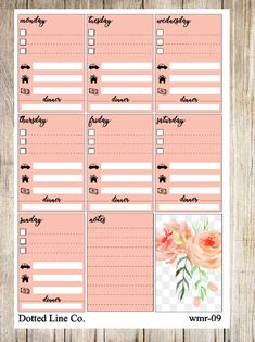 46 best planner stickers images on pinterest in 2018 contact paper