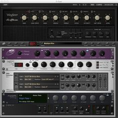 """S-Gear - one of my two """"go to"""" guitar amp software packages, this one is great for warmth, realism and responsiveness."""