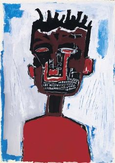 Artworks of Jean Michel Basquiat (American, 1960 - 1988)