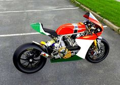 Ducati TT series