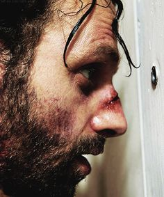 """Rick Grimes """"It's for you""""!!!"""