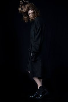 New collection / winter 2015-16 / resort  / raw / Fashion / editorial