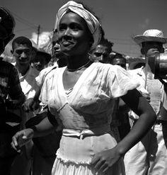 Pierre Verger, Bahia cerca de 1940 - Pierre Verger                                                                                                                                                                                 Mais