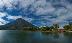 Hotel Bambu Santiago Atitlan Guatemala ¡NATURALEZA AL 100%! Hotel, Restaurante, Tours, Eventos http://ecobambu.com/ Reservas 77217331 #guatemala #atitlan #lake #santiago