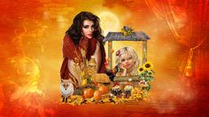 Super Tag d'automne 5 Creations, Painting, Art, Welcome, Universe, Fall Season, Art Background, Painting Art, Kunst