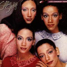 Funk-Disco-Soul-Groove-Rap: Sister-Sledge---Love-Somebody-Today-(1980)