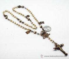 Resultados de la búsqueda de imágenes: rosario de pio XII - Yahoo Search
