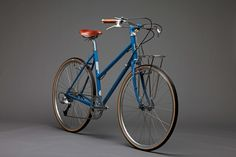 The Urban Tour Project. Horse Cycles. Nos gusta la bicicleta #bicycle