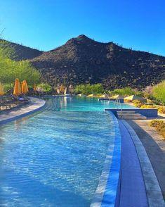 The Ritz Carlton Dove Mountain - Arizona @ritzcarlton #rcmemories #dovemountain Picture by @_letstravel_ by beaches_n_resorts