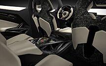 Autoreduc : Lamborghini Urus, Carbon interior with 4 seats