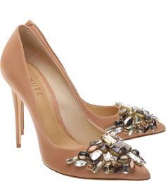 Stilettos, High Heel Pumps, Pumps Heels, Cute Shoes, Me Too Shoes, Look Fashion, Fashion Shoes, New Style Shoes, Shoe Zone