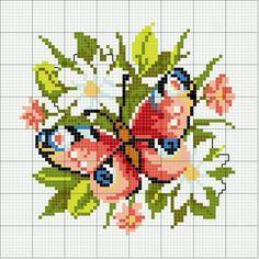 Картинки по запросу bordado borboleta em feltro