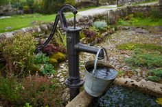 Water Sources and How to Treat Them