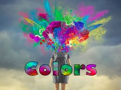 I got: You're Better With Colors!! Does Your Brain Process Colors Better Than Faces?