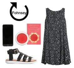 Cary by fohnsey on Polyvore featuring polyvore, fashion, style, MANGO, Office, Pacifica and clothing