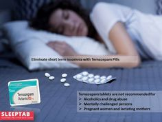 Nitrazepam Pills Online Will Lead to Uninterrupted Sleep at Night Nitrazepam is a sedative hypnotic which is widely used by sleep deprived individuals for the treatment of severe sleep disorder. It is highly effective in the treatment of short term insomnia. It reduces the time to fall asleep and offers undisturbed slumber throughout night. Regular use may result in habit forming tendency.
