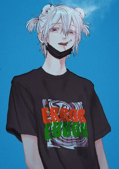 Anime Boys, Cute Anime Boy, Anime Art Girl, Manga Art, Anime Manga, Pretty Art, Cute Art, Drawn Art, Handsome Anime Guys