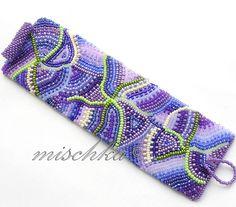 Provence III Bracelet by mischka.anna, via Flickr