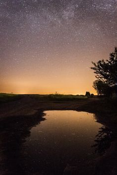 #stars #night