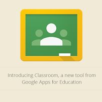 A community for educators to share and learn about Google's newest addition to Google Apps for Education - Google Classroom! Welcome!