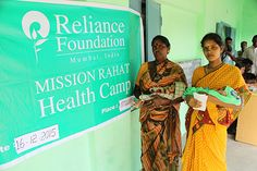 Mission Rahat in Tamil Nadu, Relief Operations in Flood Affected Areas of Chennai by RelianceFoundation.Org  Reliance Foundation swiftly acted upon the news of floods in Tamil Nadu and deputed a 28 member relief team which reached the affected area on 4th Dec 2015.  #relief for #flood in #chennai #missionrahat in #tamilnadu #reliefoperations in #tamil #nadu #reliancefoundation