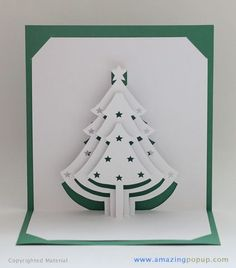 how to make 3d cards templates christmas | 6330641819_640ef844f2.jpg