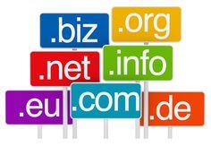 Κατοχύρωση Domain Name στη Hostmein! Όλα ξεκινάνε με ένα όνομα Domain! Βρείτε το δικό σας...