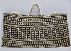 Michelle Mayn: Kete and Bags