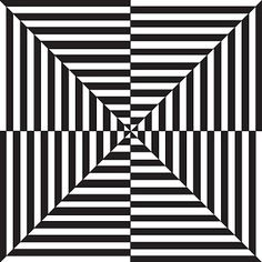 Hawks and honey: D.I.Y. Op Art Stools, a guest how to guide.