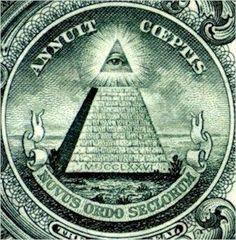 Os Illuminati (do latim iluminados) é uma sociedade secreta que está associada com a Maçonaria; uma sociedade secreta dentro de outra so...