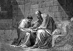 Epistle to the Romans read and listen Mp3 Bible | King James Bible Online