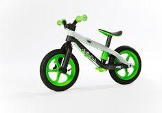 bol.com | Chillafish BMXie Man on the moon - Loopfiets,Ridder Ride | Speelgoed