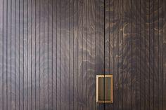 Just materials connect these renovated rooms feel desain Dagmar Stepanova 03