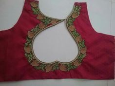 To customize, whatsapp 9043230015 for Saree, Blouse and Kurtis