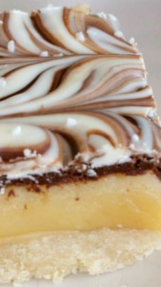 Million Dollar Bars ~ Buttery shortbread, creamy caramel, and sweet chocolate