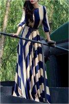 142 ideas for gorgeous long sleeve maxi dresses casual Chiffon Maxi Dress, White Maxi Dresses, Maxi Dress With Sleeves, Dress Skirt, Casual Dresses, The Dress, Dress Long, Hijab Casual, Outfits Casual