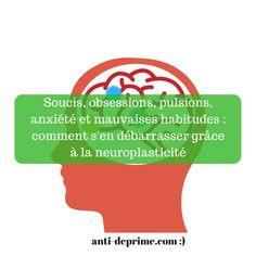 """Grâce au livre de Norman Doidge, """"les étonnants pouvoirs de transformation du cerveau"""", vous allez comprendre comment vous débarrasser de soucis, d'obsessions, de pulsions, de T.O.C. ou encore de mauvaises habitudes.    Dans cette phrase, le mot"""