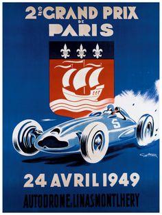 Paris Grand Prix 1949